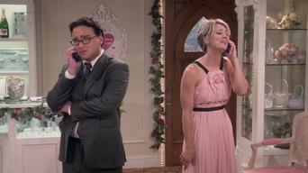 The Big Bang Theory: Season 9: The Matrimonial Momentum