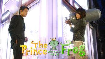 The Prince Who Turns into a Frog: Season 1
