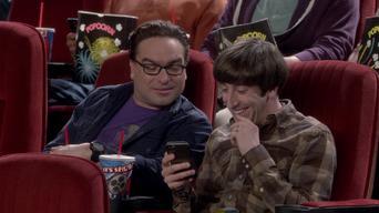 The Big Bang Theory: Season 9: The Solder Excursion Diversion