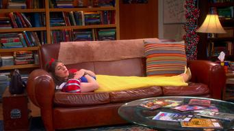 The Big Bang Theory: Season 6: The Contractual Obligation Implementation
