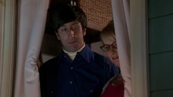 The Big Bang Theory: Season 10: The Hot Tub Contamination
