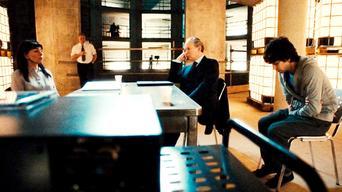 London Spy: Season 1: Episode 3