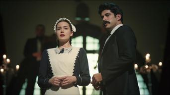 Lovebird: Season 1: Episodio 28
