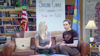 The Big Bang Theory: Season 6: The Monster Isolation