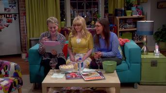 The Big Bang Theory: Season 8: The Troll Manifestation