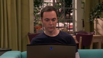 The Big Bang Theory: Season 10: La discorde de la longue distance