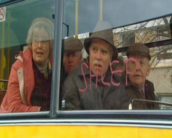 Still Game: Season 4: Dial-a-Bus