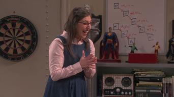 The Big Bang Theory: Season 9: The Valentino Submergence