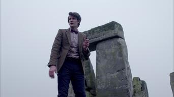 Doctor Who: Season 5: Die Pandorica