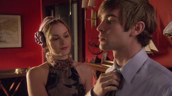 Gossip Girl: Season 2: Cambios