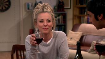 The Big Bang Theory: Season 10: The Collaboration Fluctuation