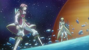 Yu-Gi-Oh! Zexal: Season 1: A Dubious Duo