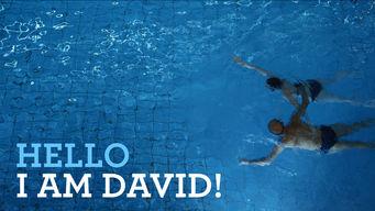 Hello I Am David!