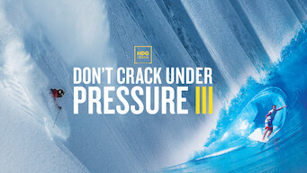 Don't Crack Under Pressure III
