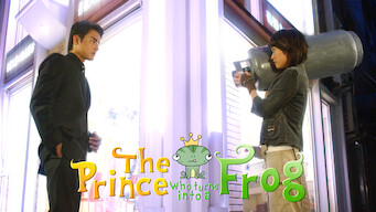 The Prince Who Turns into a Frog: Season 1: Episode 28