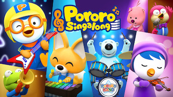 Pororo Singalong show NEW1: Season 1