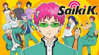 The Disastrous Life of Saiki K.: Season 3