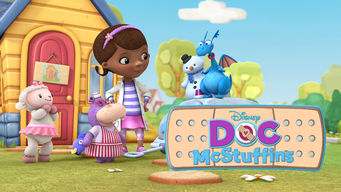 Doctora Juguetes: Doc McStuffins: Season 4