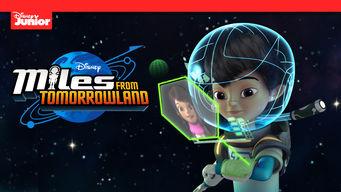 Miles From Tomorrowland: Season 2