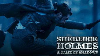 Sherlock Holmes: A Game of Shadows