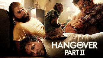The Hangover: Part II