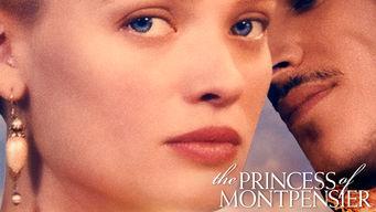 La princesa de Montpensier
