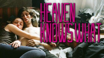Heaven Knows What
