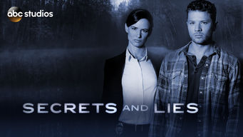Secrets and Lies: Season 2