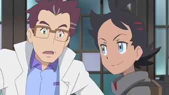 ポケットモンスター: Pokémon Journeys: The Series: カビゴン巨大化!? ダイマックスの謎!!