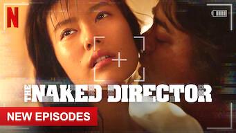 The Naked Director: Season 2