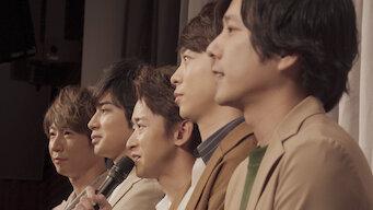 ARASHI's Diary -Voyage-: Limited Series: Hiatus