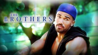 The Brothers – Auf der Suche nach der Frau des Lebens