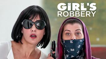 Girls' Robbery