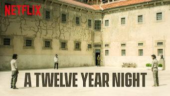 12 Jahre Nacht