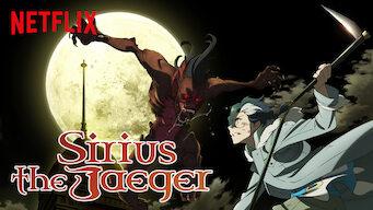 Sirius the Jaeger: Season 1