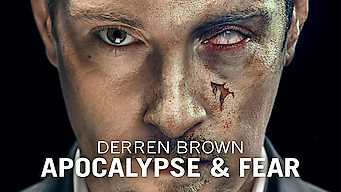 Derren Brown: Apocalypse and Fear: Season 1
