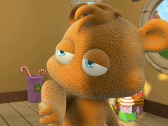 Cuddlies: Season 1: Yum Yum isst Mittag / Tickles ist erkältet / Wache auf, Dodo