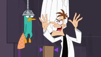 Phineas and Ferb: Season 1: Boyfriend from 27,000 B.C. / Voyage to the Bottom of Buford