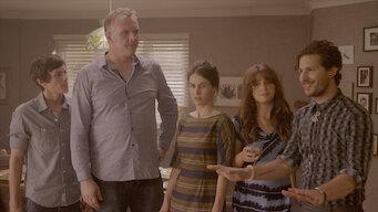 クックー: Season 1: 家族会議