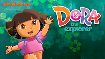 Dora the Explorer: Season 8