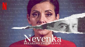 Nevenka: Breaking the Silence: Limited Series