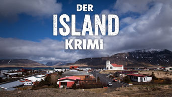 Der Island-Krimi: Season 1