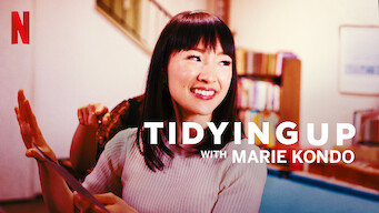 Tidying Up with Marie Kondo: Season 1: The Downsizers