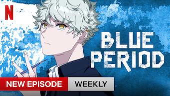 Blue Period: Season 1