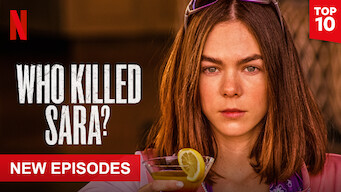 Who Killed Sara?: Season 2
