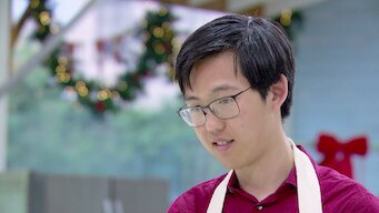 The Great Canadian Baking Show: Season 3: Holiday Special