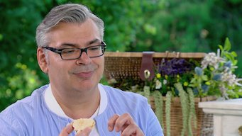 The Great Canadian Baking Show: Season 1: Canada Week