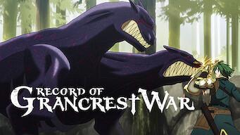 Record of Grancrest War: Season 1