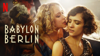 Babylon Berlin: Season 3