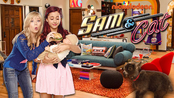 Sam y Cat: Season 1B